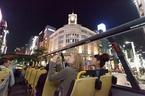 スカイホップバスで行く東京巡りプラン♪